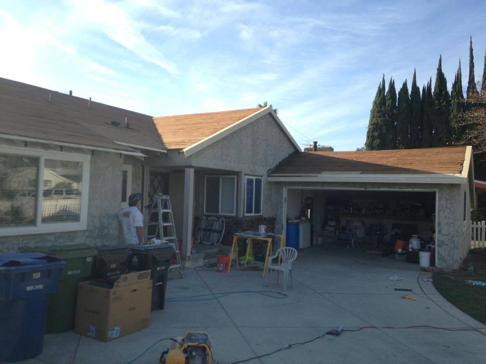 painting company Simi Valley, CA & Fort Collins and Greeley, CO